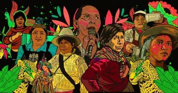 Perú. Resistencias: Mujeres indígenas contra la pandemia