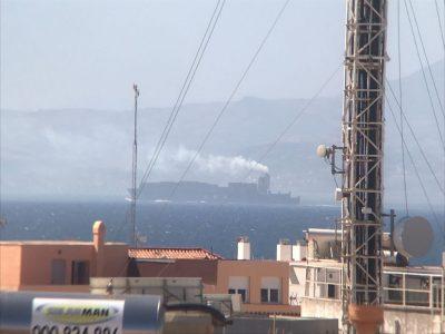 Piden que las restricciones de emisiones contaminantes al tráfico marítimo se extiendan al puerto Tánger-Med