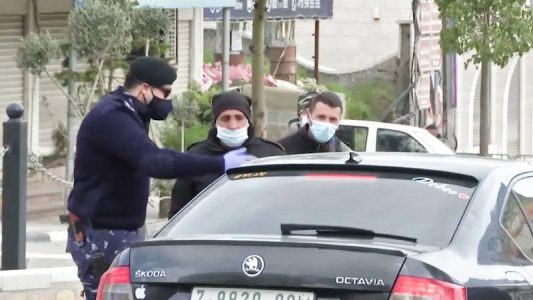 Piden que se levante el bloqueo de Gaza mientras se agotan las pruebas de diagnóstico del coronavirus – La otra Andalucía
