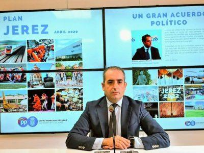 Portavoz del PP en la Diputación conduce triplicando la tasa de alcoholemia y golpeando a varios vehículos – La otra Andalucía