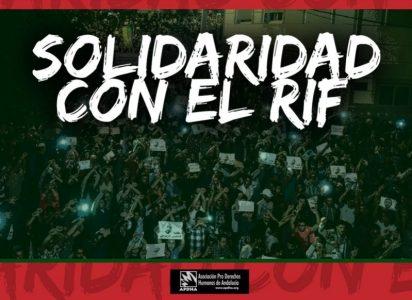Pro-Derechos Humanos manifiesta su preocupación por los presos políticos rifeños, en el marco de la crisis por el Covid-19 – La otra Andalucía