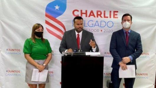 Puerto Rico. Acusan a candidato a la gobernación de lucrar