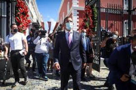 Puerto Rico. El nuevo gobernador promete la anexión plena a