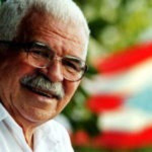 Puerto Rico. Fallece Rafael Cancel Miranda, Héroe Nacional y luchador por la Independencia