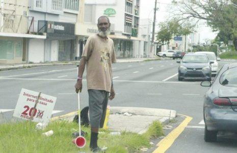 Puerto Rico. Un País de desempleados