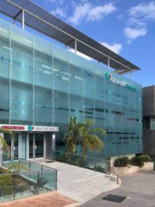 Quirón Salud obtiene ganancias de 112 millones de euros en el primer trimestre de 2020 – La otra Andalucía