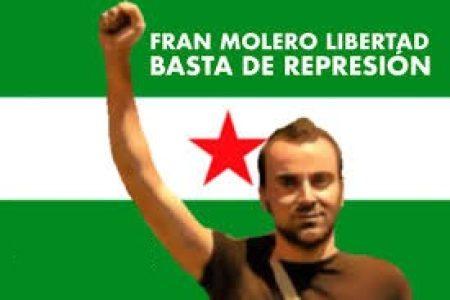 Rechazan la denegación del indulto para Fran Molero y piden su libertad