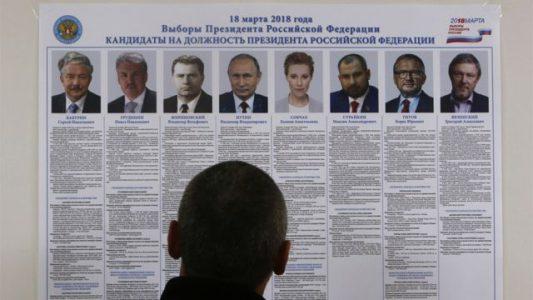 Rusia: El Partido Comunista, segunda fuerza más votada, denuncia fraude electoral / Varios de sus miembros detenidos