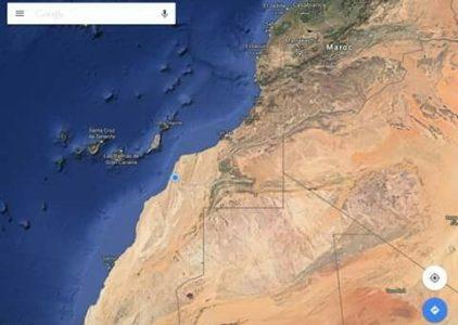 Sáhara Occidental: Denuncian la colocación de 12.000 minas por parte de Marruecos / La ONU confirma enfrentamientos