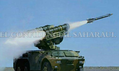 Sáhara Occidental: El Ejército Saharaui continúa demoliendo bases del ejército de ocupación marroquí