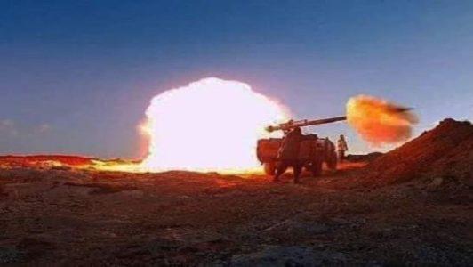 Sáhara Occidental. Frente Polisario lanza ataque contra paso fronterizo de