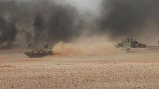 Sáhara Occidental: Lo que debes de saber sobre el segundo día de guerra / 7 detenidos en El Aaiún