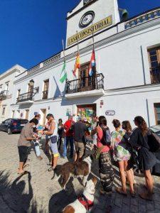 """Salvemos Valdevaqueros """"empapela"""" el Ayuntamiento de Tarifa contra la urbanización de la zona – La otra Andalucía"""