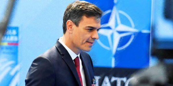 Sánchez se reunirá con Biden en la cumbre de la OTAN