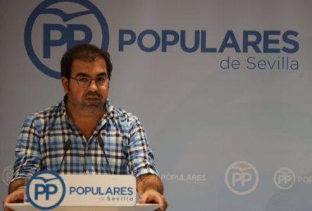 Sevilla: El PP abandona el pleno de Coria del Río para no debatir una moción sobre el 4 de Diciembre