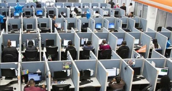 Sevilla: Los trabajadores de Konecta harán paros todos los lunes