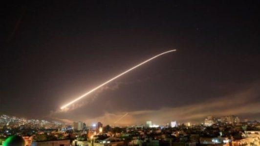 Siria. Tres soldados sirios mueren por ataque aéreo israelí