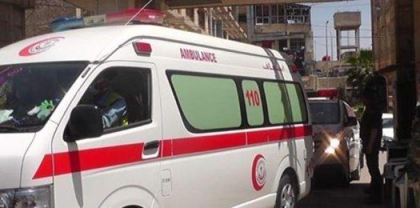 Siria. Mueren nueve policías sirios en ataque terrorista en la