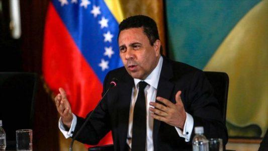 Sociopatas al servicio de Trump admiten planes contra Irán y Venezuela – La otra Andalucía
