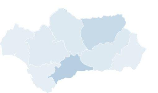 Solo un 2,6% de la población andaluza ha pasado ya la COVID-19 – La otra Andalucía