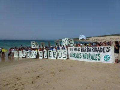 Tarifa proyecta la construcción de 5 grandes urbanizaciones destinadas a segundas viviendas – La otra Andalucía