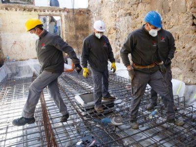 Terrorismo patronal: Segundo trabajador muerto en Andalucía en 2021, esta vez en Jaén