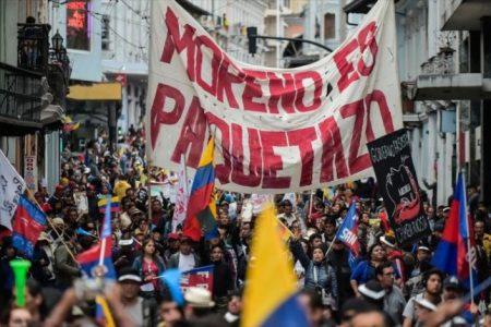 Trabajadores rechazan recortes de Moreno bajo la excusa del Covid-19 – La otra Andalucía