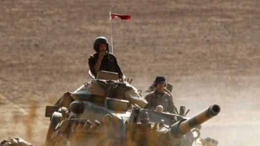 Turquía. Anuncia ejercicios militares en el mar Mediterráneo