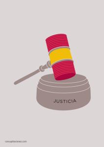 Una jueza condena a cárcel y multa a cinco antifascistas por «animadversión ideológica a lo español» – La otra Andalucía