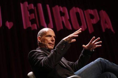 Varoufakis dice que Unidas Podemos «están coaccionados y se han convertido en irrelevantes» – La otra Andalucía
