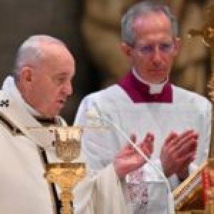 Vaticano. El Papa pide eliminación de sanciones y condonación de la deuda