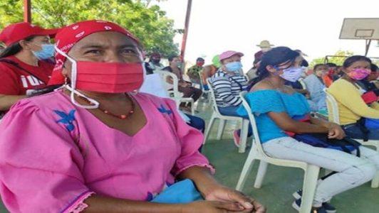 Venezuela. ¿Cómo elige la población originaria sus representantes a la