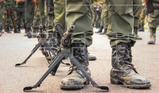 Venezuela. Denuncian detención de dos militares en Colombia calificándola de