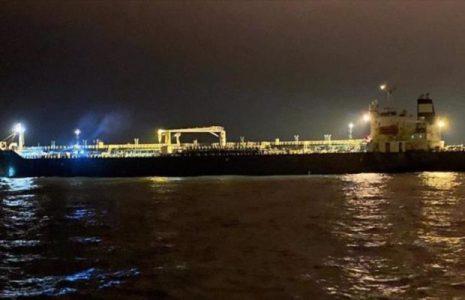 Venezuela. EEUU busca confiscar buques cisterna iraníes camino al país
