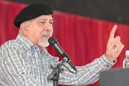 Venezuela. La derecha golpista utiliza la desaparición de Carlos Lanz