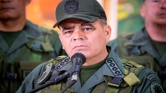 Venezuela. Ministro de Defensa resalta la paz y seguridad en