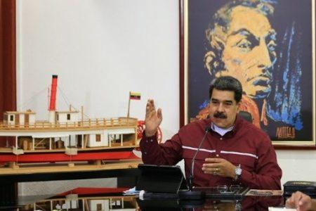 Venezuela. Refuerzan planes de seguridad previo a elecciones