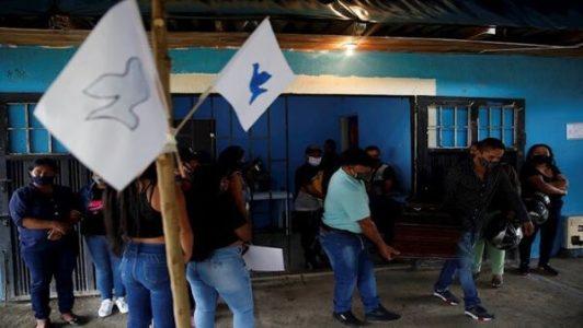 Venezuela. Salen a la luz nuevos datos sobre la destrucción