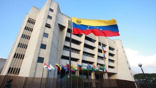 Venezuela. Tribunal Supremo declara nulo el intento de reforma de