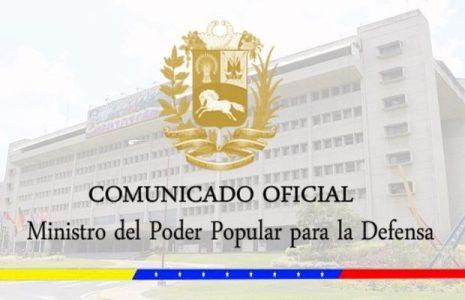Venezuela denuncia que EE.UU pretende vincular narcotráfico con Buque Escuela