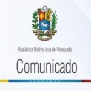 Venezuela rechaza pretensión de Washington de imponer intervención a través de Gobierno tutelado