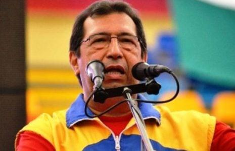 Venezuela. Adán Chávez: ¡Un Mundo Mejor es Posible y Necesario!