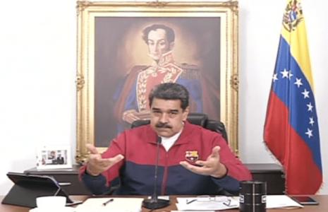 Venezuela. Fiscalización se mantendrá activa las 24 horas para garantizar