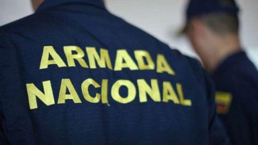 Venezuela. Insólita y poco creíble explicación de la Armada colombiana