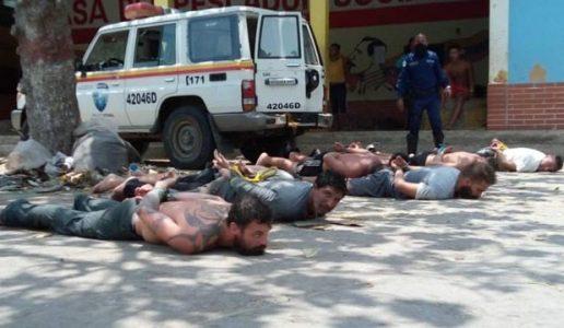 Venezuela. La campaña por lograr canje humanitario de prisioneros agrega