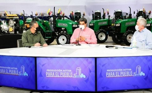 Venezuela. Maduro: «Ya basta de especulación, ocupamos las empresas privadas»