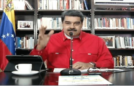 Venezuela. Producción de las empresas básicas se ha incrementado en