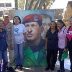 Venezuela. Roxana Báez: «Luchar en un municipio de extrema derecha»
