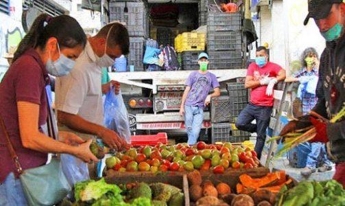 Venezuela. Señalada por la FAO como ejemplo en distribución y