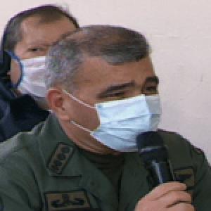 Venezuela. Toque de queda 100% efectivo en cerco epidemiológico fronterizo ante situación catastrófica en Colombia